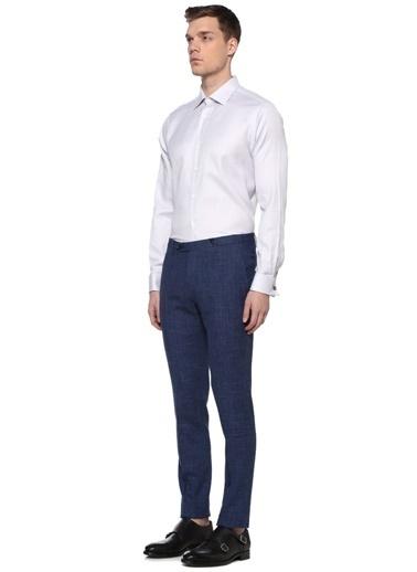 Rota Pantolon Mavi